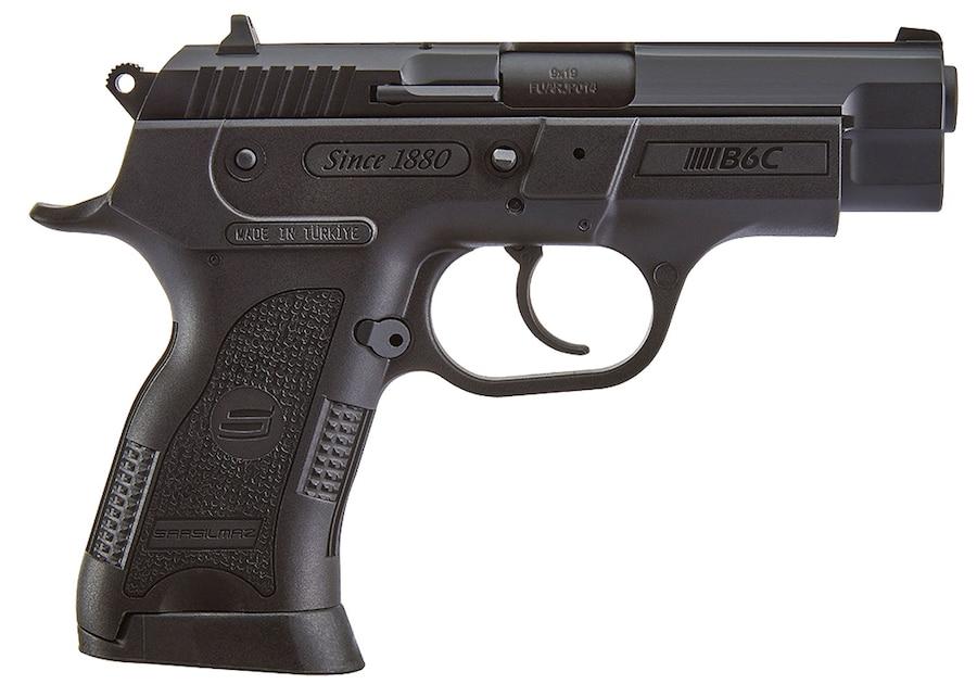 SAR ARMS B6C
