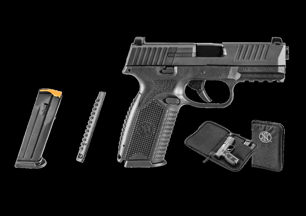 FN AMERICA 509