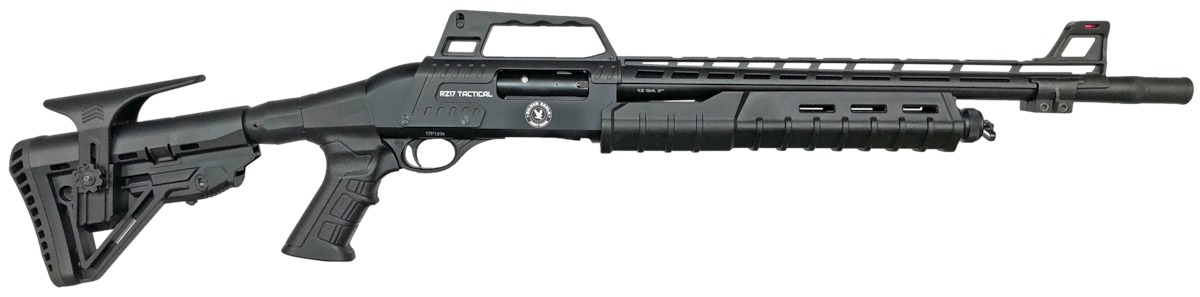 T R IMPORTS SILVER EAGLE RZ17 TACTICAL