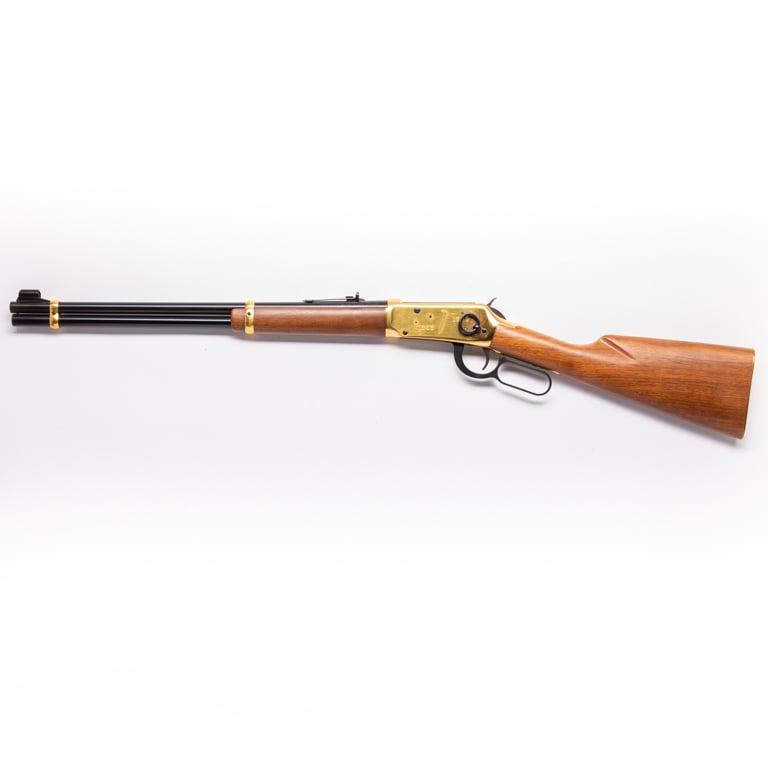 Winchester 94 Golden Spike Commemorative