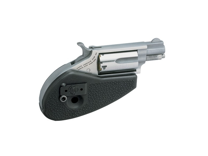 NORTH AMERICAN ARMS 22M HOLSTER GRIP