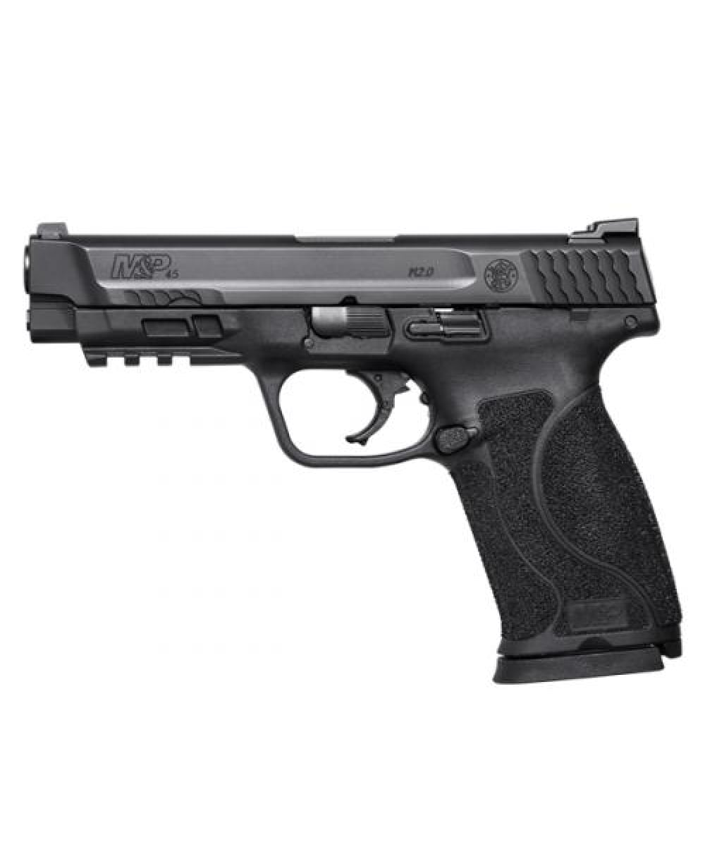 SMITH & WESSON M&P 45 2.0