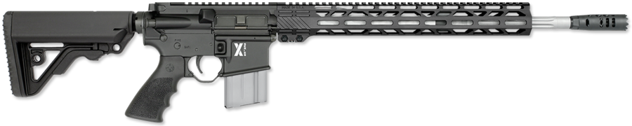 ROCK RIVER ARMS LAR-15 X-1
