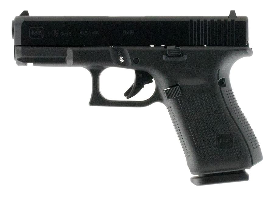 GLOCK G19 GEN 5 FS