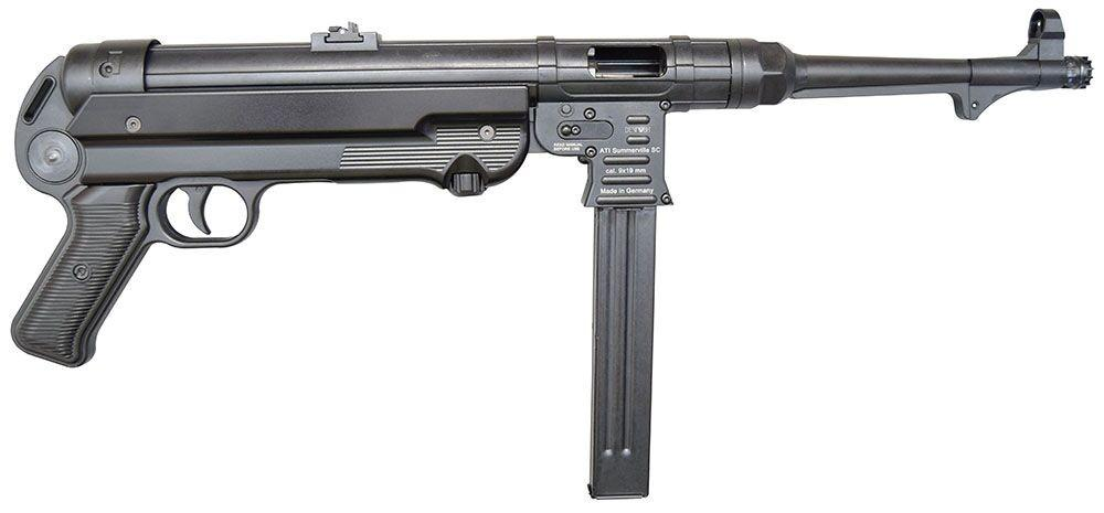 AMERICAN TACTICAL IMPORTS MP40P