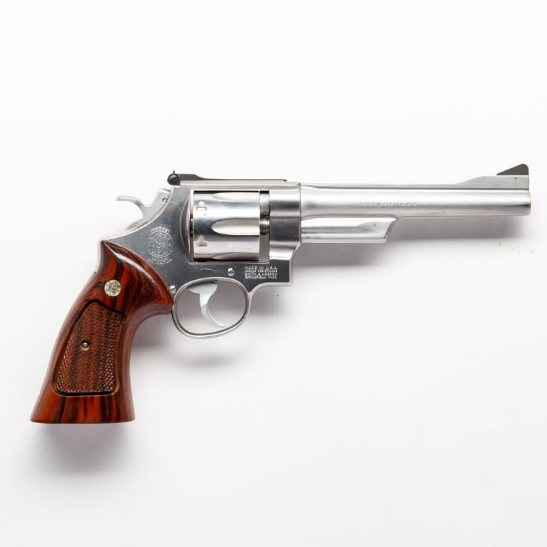 SMITH & WESSON 624