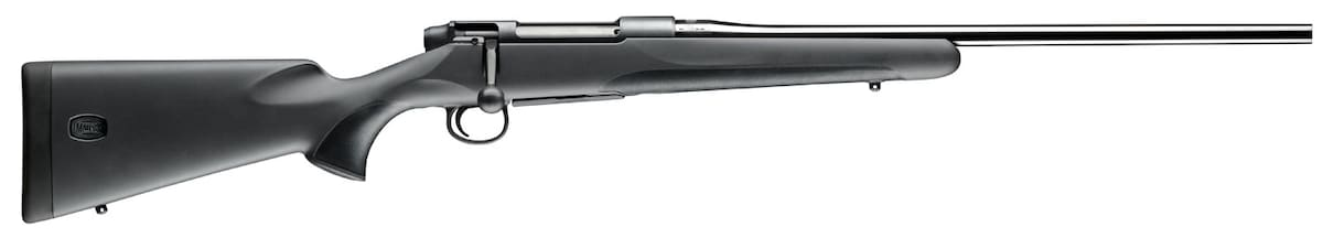 MAUSER M18 BOLT