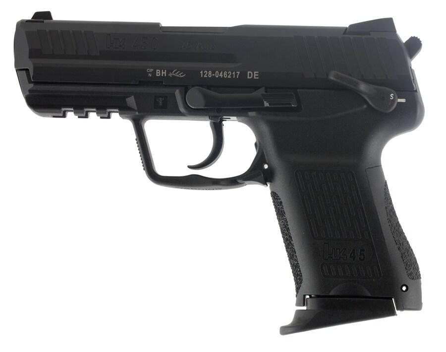 HECKLER & KOCH HK45C-V1