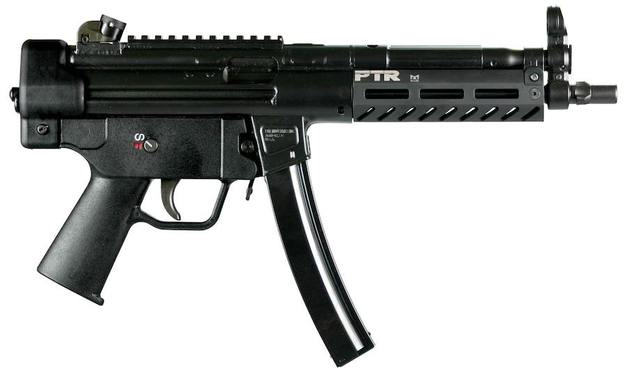 PTR 9C 600