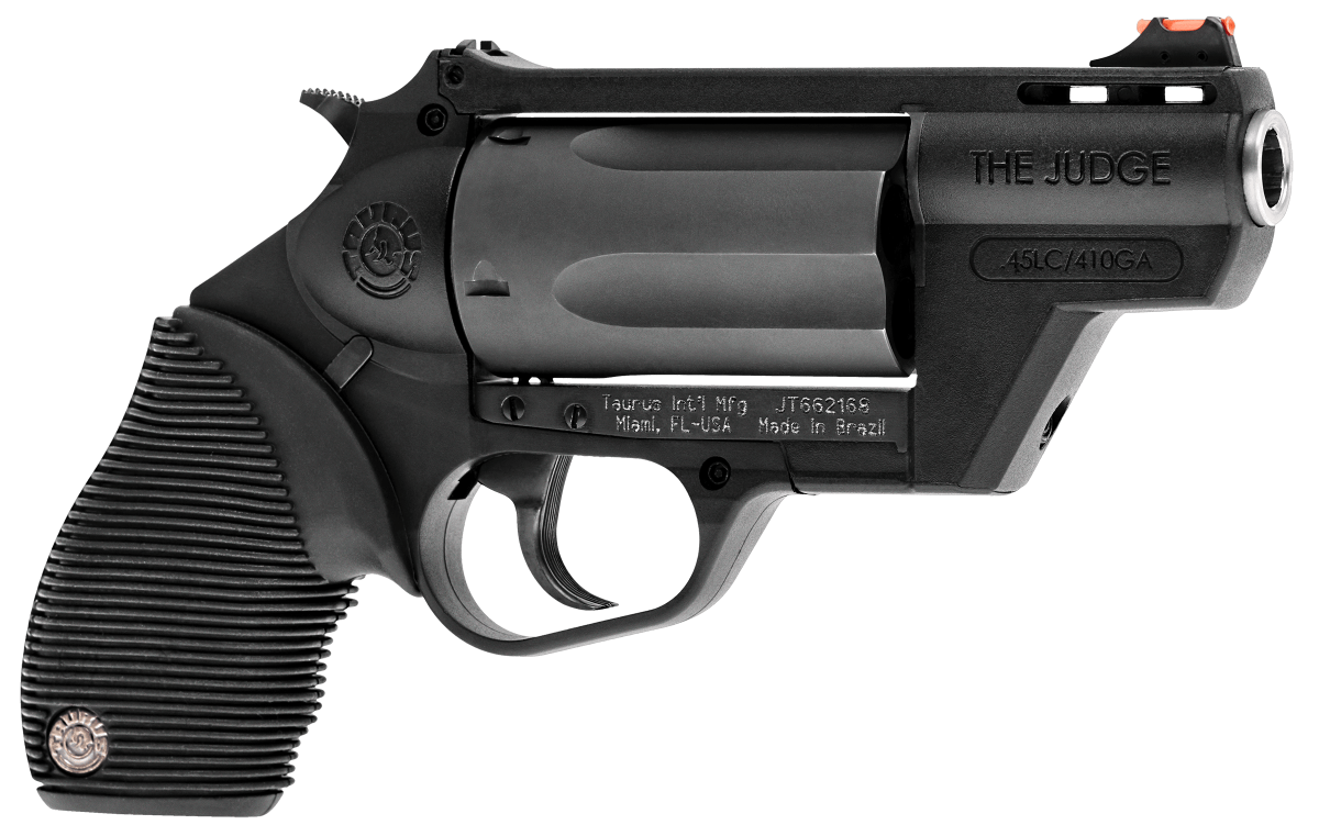 TAURUS JUDGE PUBLIC DEFENDER POLYMER