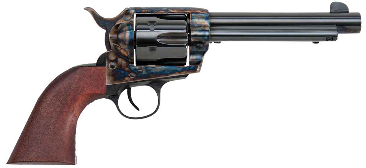 TRADITIONS 1873 SINGLE ACTION REVOLVER