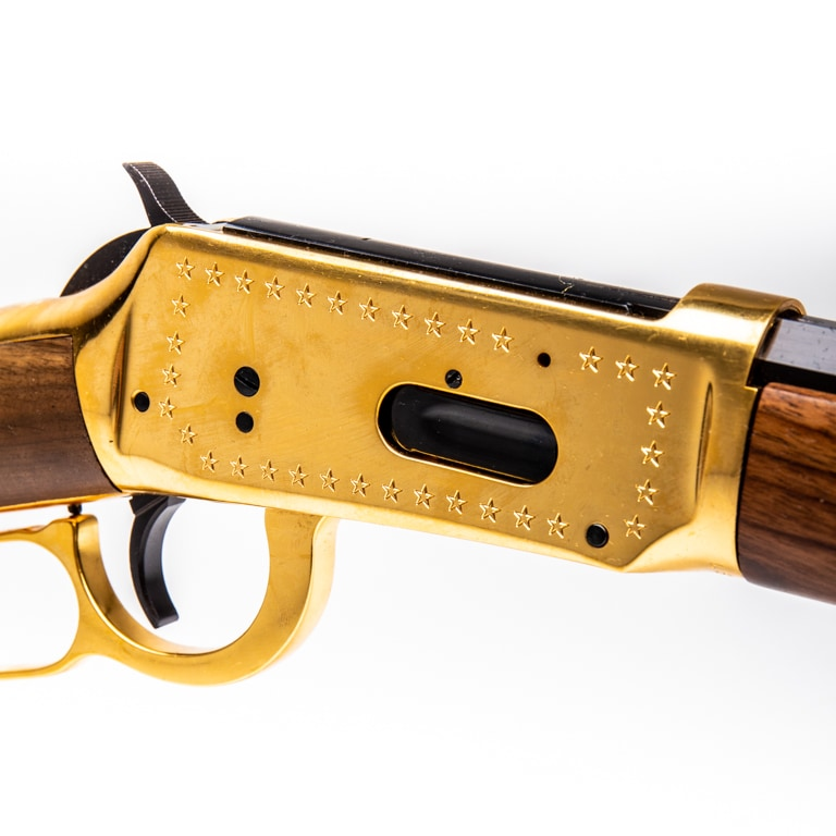WINCHESTER 94 LONE STAR COMMEMORATIVE