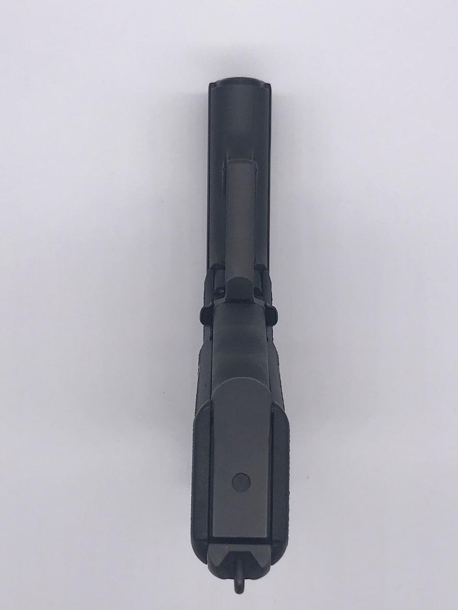 HECKLER & KOCH P7M8