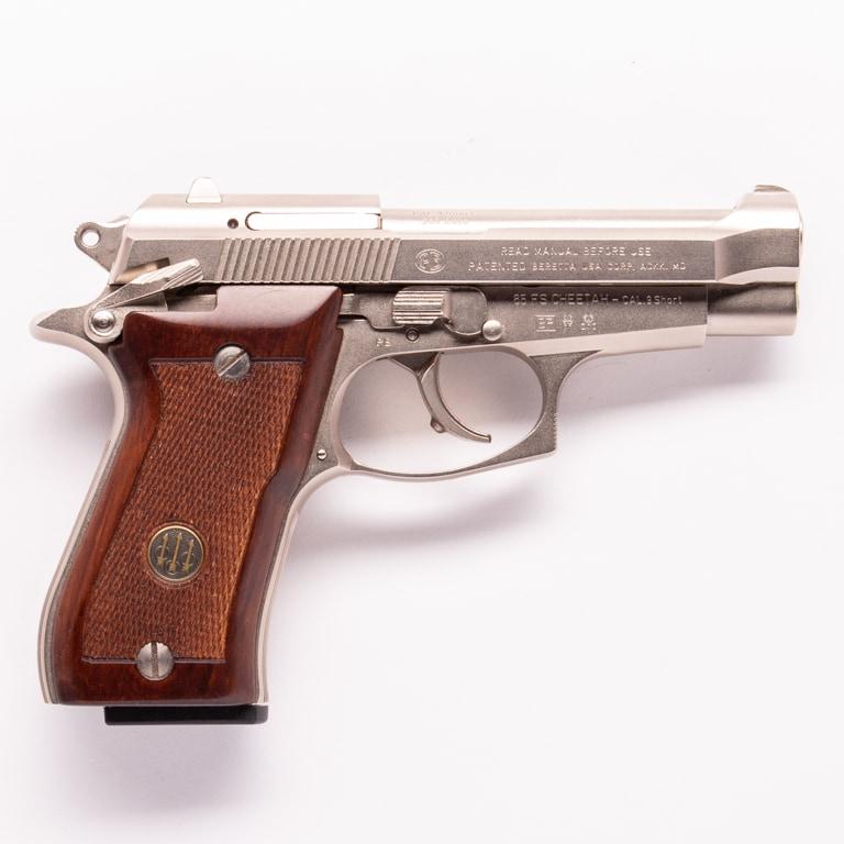Beretta 85 Fs Cheetah