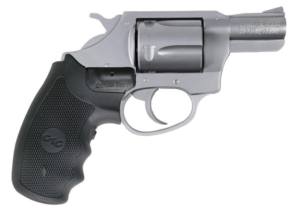 CHARTER ARMS UNDERCOVER CRIMSON