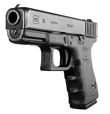 GLOCK G38 GEN 3