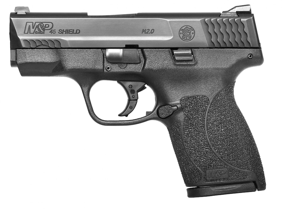SMITH & WESSON M&P 45 SHIELD