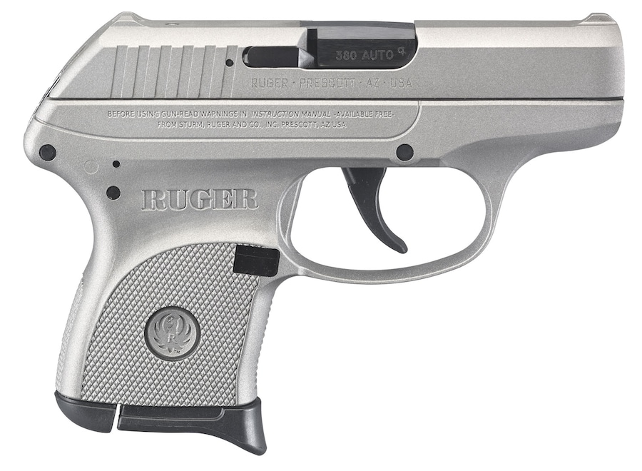 RUGER LCP