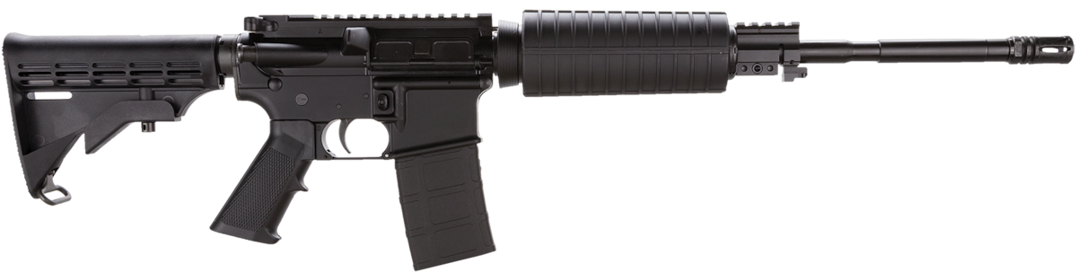 CMMG M4-LE AR-15 OR
