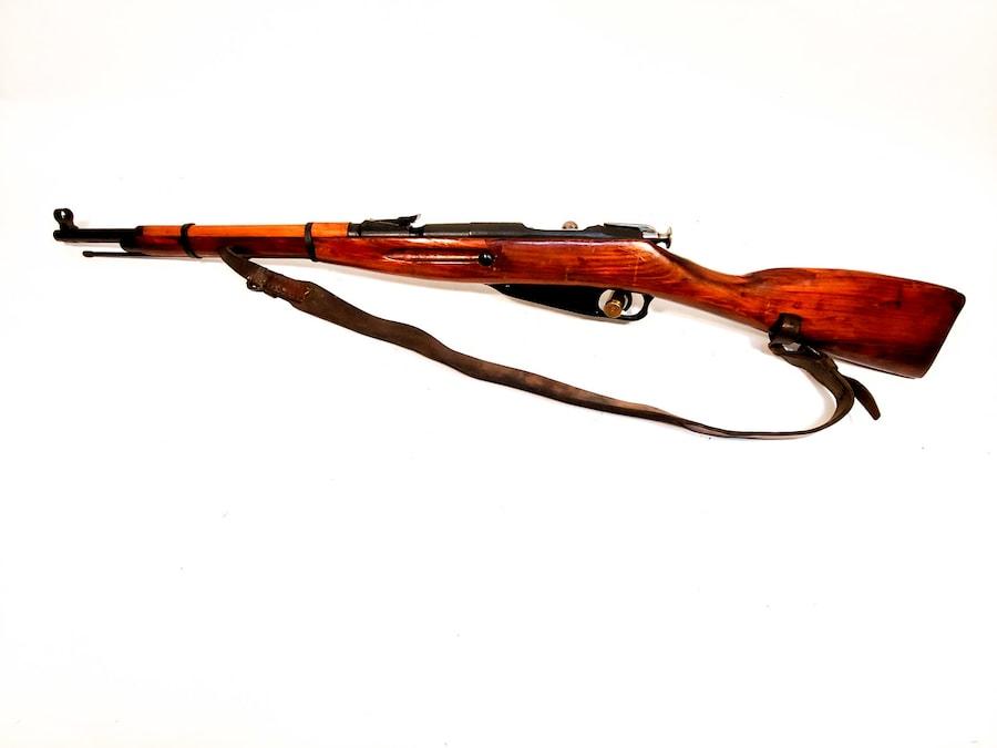 CENTURY ARMS MOSIN NAGANT M38