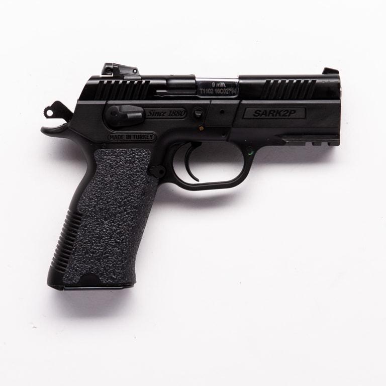 SAR ARMS K2P