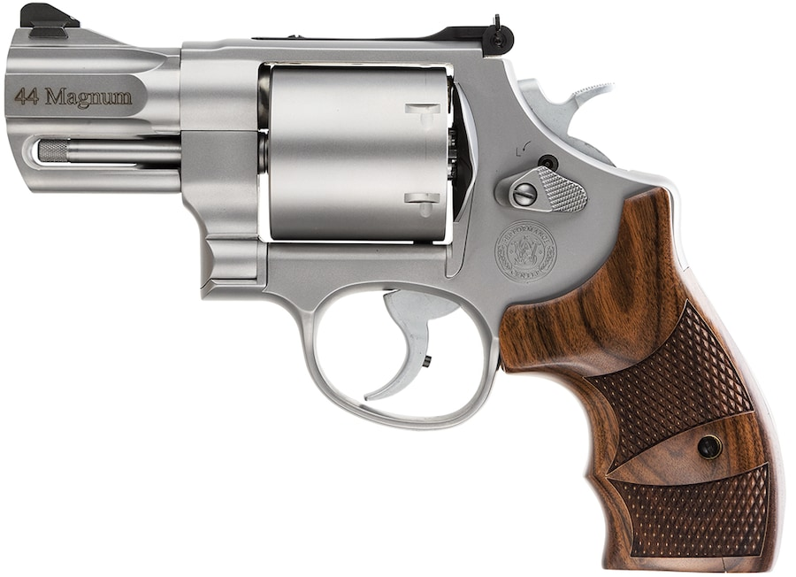 SMITH & WESSON 629 PERFORMANCE