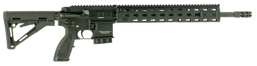 HECKLER & KOCH MR556 A1 COMPETITION