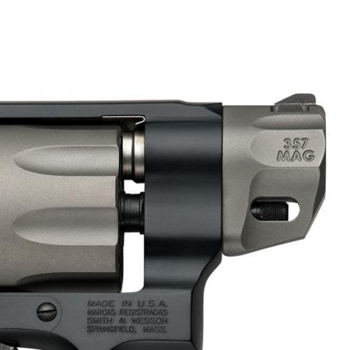SMITH & WESSON 327 PERFORMANCE