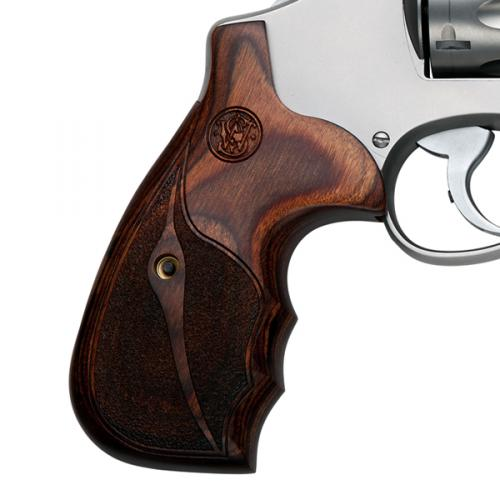 SMITH & WESSON 627 PERFORMANCE