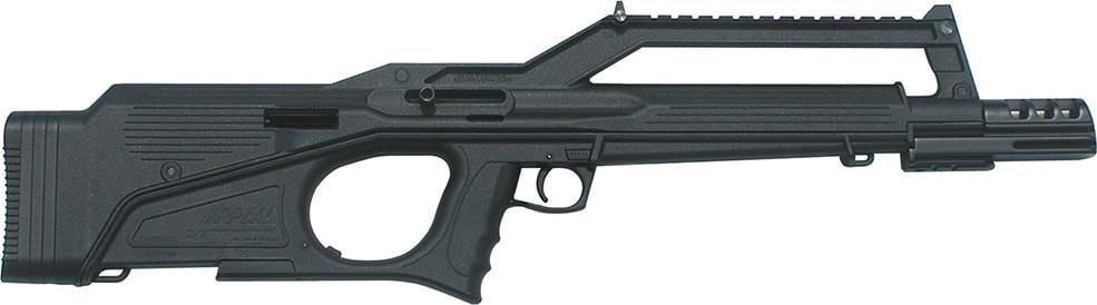 APPEAL RIFLE