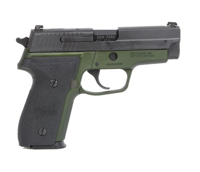 SIG SAUER P228 M11-A1 ARMY COMPACT