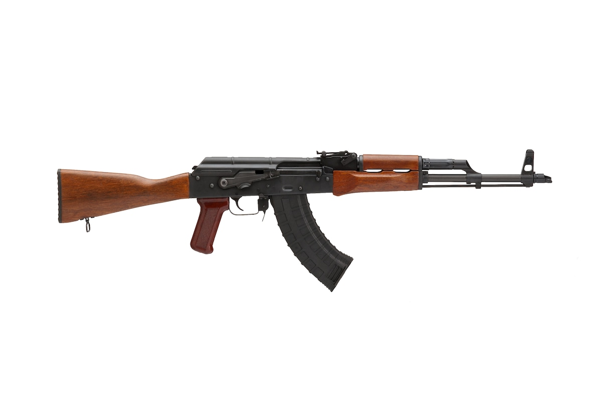 RILEY DEFENSE RAK-47 C