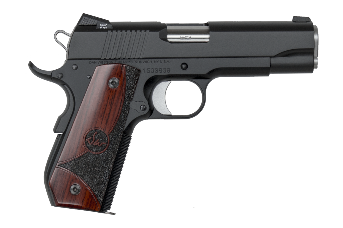 DAN WESSON GUARDIAN