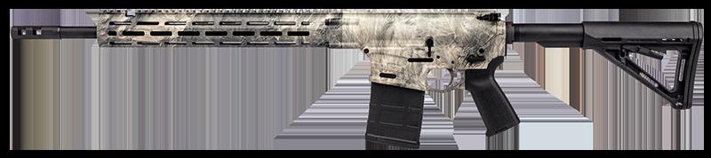 SAVAGE ARMS MSR 10 HUNTER OVERWATCH