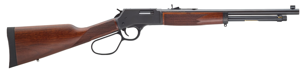 HENRY BIG BOY STEEL CARBINE