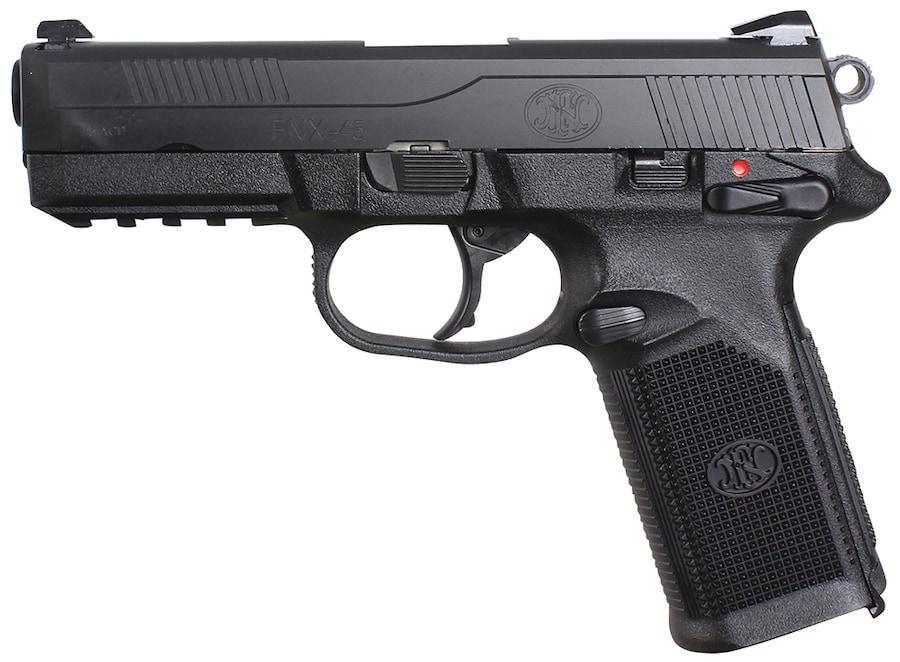 FN AMERICA FNX-45