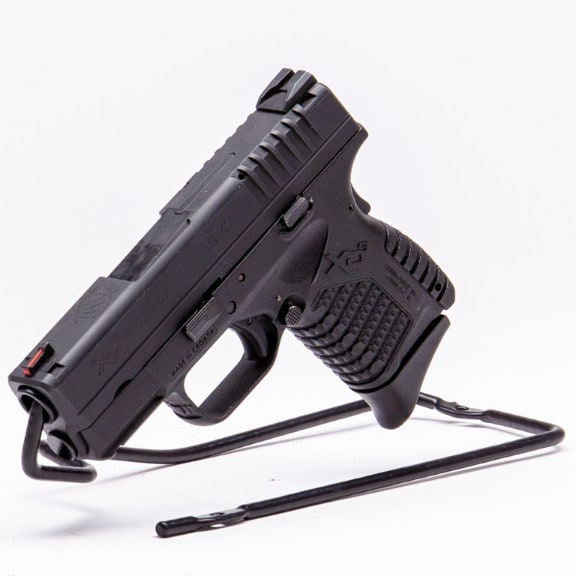 SPRINGFIELD ARMORY XDS 3.3