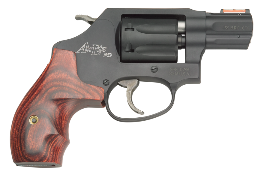 SMITH & WESSON 351 PD