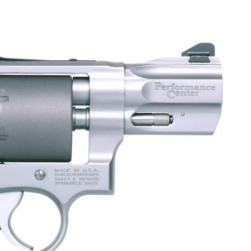 SMITH & WESSON 986 PERFORMANCE