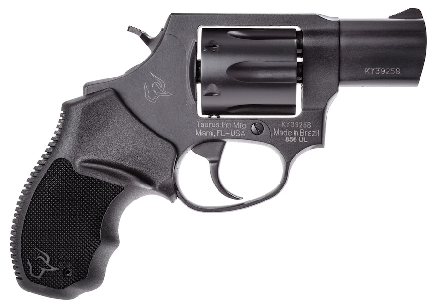 TAURUS MODEL 856 ULTRA LITE