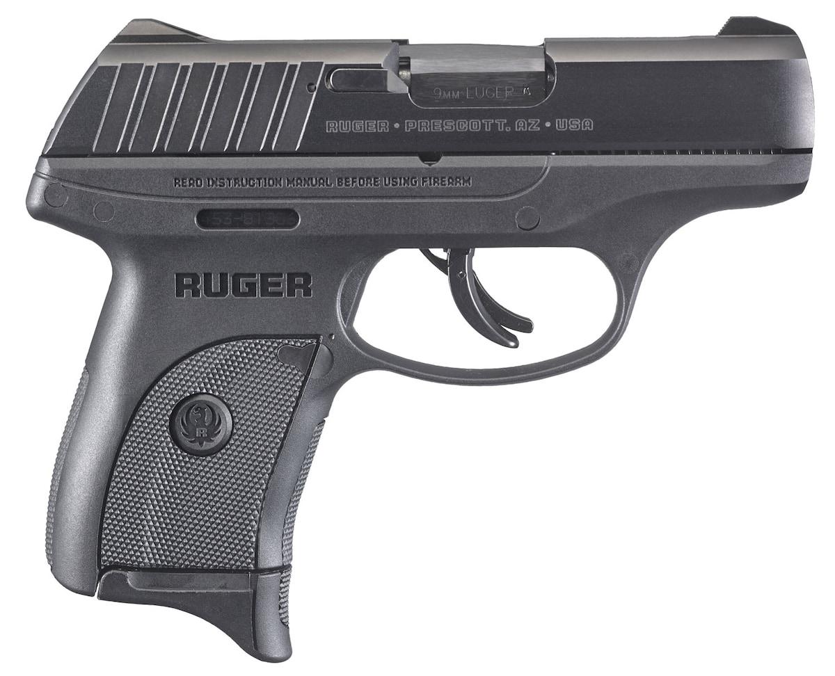 RUGER EC9S STANDARD