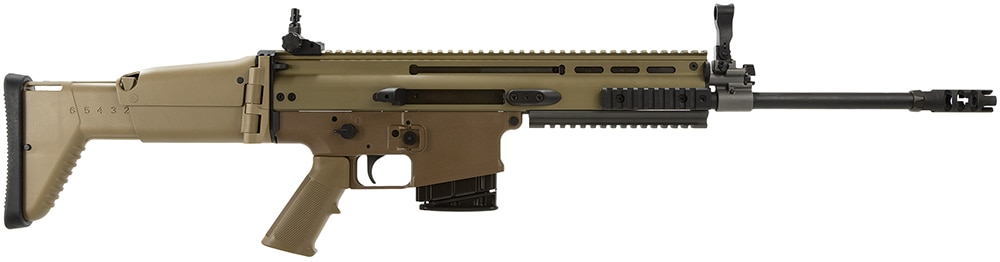 FN AMERICA SCAR 17S