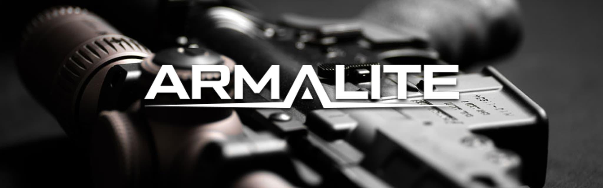 Armalite brand image
