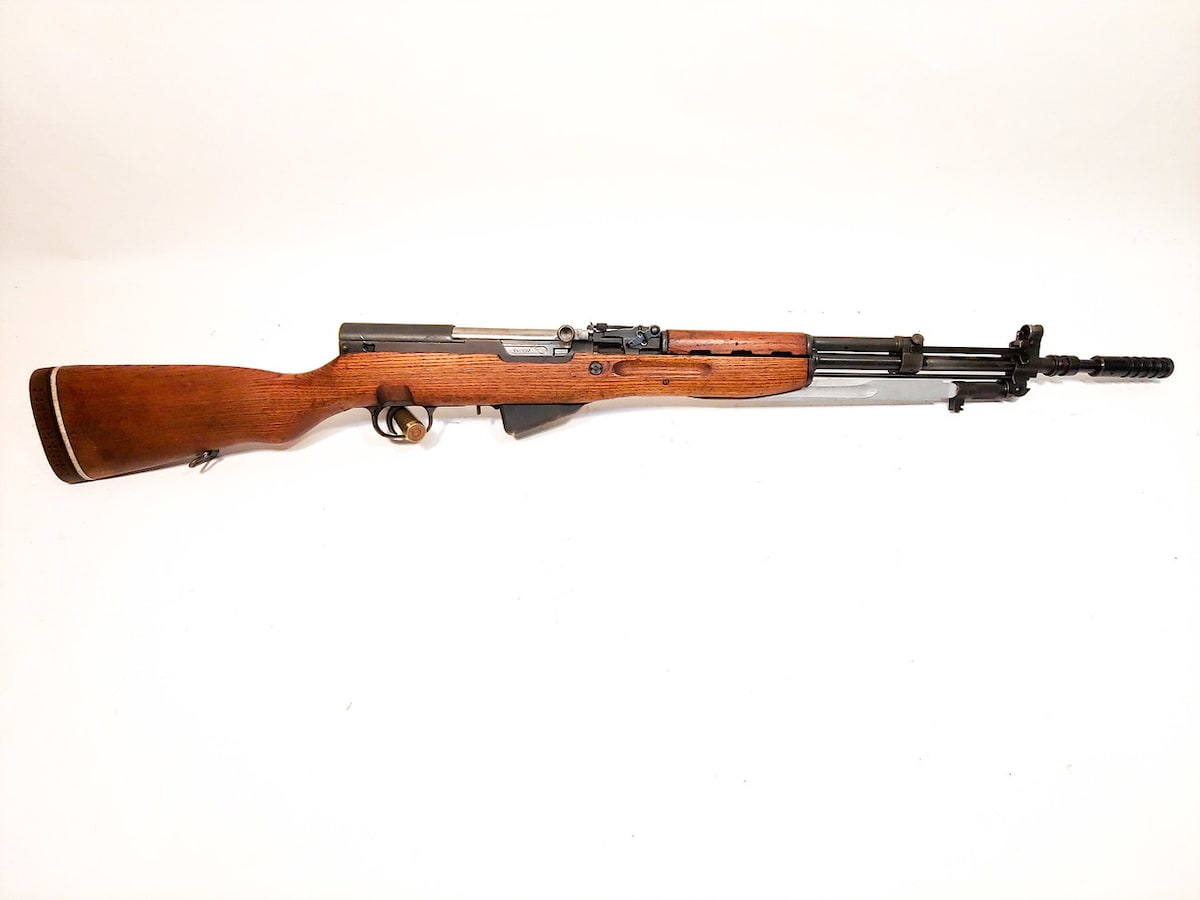 CENTURY ARMS YUGOSLAVIAN M59/66A1 SKS