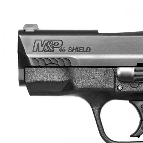 SMITH & WESSON M&P45 SHIELD M2.0 MA COMPLIANT