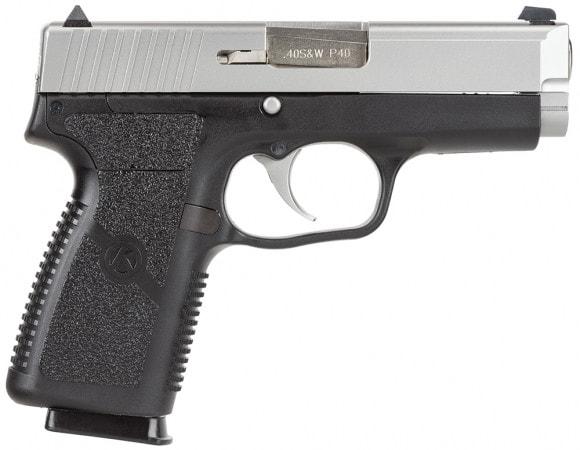 KAHR ARMS P40