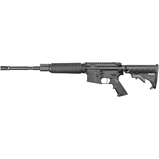 ANDERSON MANUFACTURING AM-15 OPTIC READY, .223/5.56 16 - M4