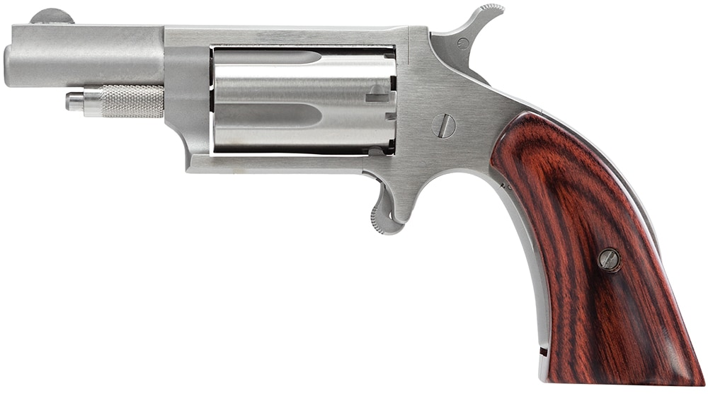 NORTH AMERICAN ARMS 22LR