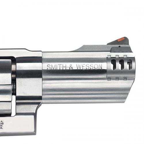 SMITH & WESSON S&W500