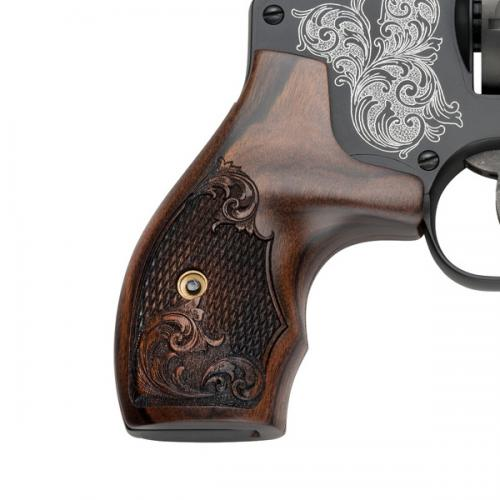 SMITH & WESSON 442 ENGRAVED